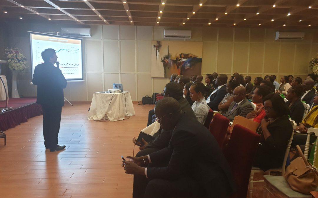 Gabon: les technologies numériques au cœur de la masterclass de HEC Paris à Libreville