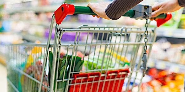 Coronavirus, les coopératives alimentaires au coeur de l'anticipation des achats panique